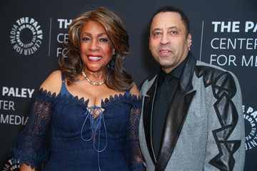Mary Wilson The Paley Center For Media Hosts A Legendary Evening With Mary Wilson