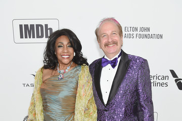 Mary Wilson 27th Annual Elton John AIDS Foundation Academy Awards Viewing Party Sponsored By IMDb And Neuro Drinks Celebrating EJAF And The 91st Academy Awards - Red Carpet