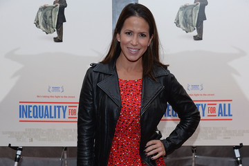 Marysol Castro 'Inequality for All' Premieres in NYC
