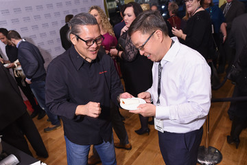 Masaharu Morimoto Inside Access From Chase Celebrates Top Honors As Special Events Program