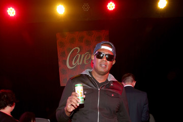 Master P Latina Media Ventures Hosts Latina 'Hot List' Party - Inside