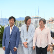 """Mathieu Amalric """"The French Dispatch"""" Photocall - The 74th Annual Cannes Film Festival"""