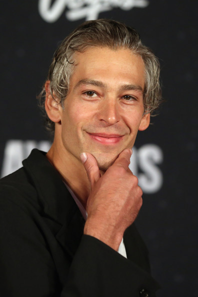 Matisyahu Pictures - Red Carpet at the NHL Awards - Zimbio