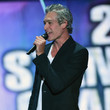 Matisyahu Inside the NHL Awards