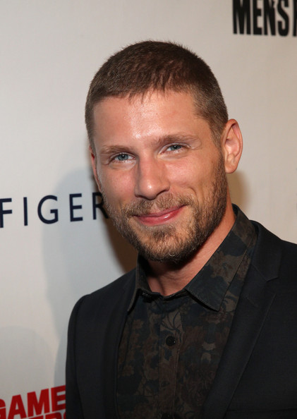 matt lauria tattoos