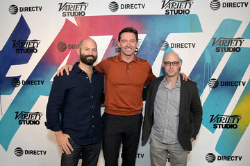 Matt Bai DIRECTV House Presented By AT&T - Day 2