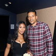 Matt Barnes Los Angeles Influencer Special Screening of Sony Pictures' BLACK AND BLUE, Hosted By Terrence J And Director Deon Taylor