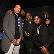 Matt Barnes Luxury Watchmaker Roger Dubuis Hosts NBA All-Star Dinner