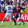 Matt Besler United States v Panama: Group B - 2017 CONCACAF Gold Cup