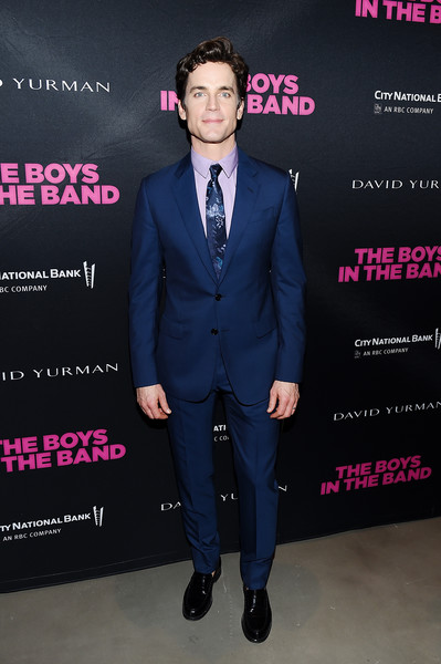 'Boys In The Band' 50th Anniversary Celebration