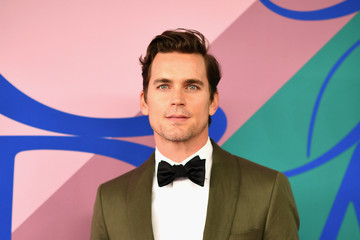 Matt Bomer 2017 CFDA Fashion Awards - Arrivals