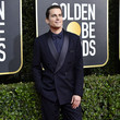 Matt Bomer 77th Annual Golden Globe Awards - Arrivals