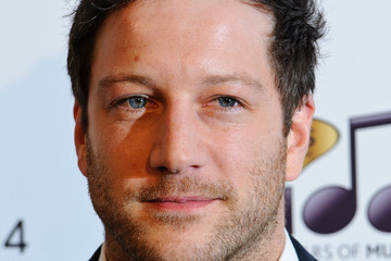 Matt Cardle Arrivals at the Radio Academy Awards