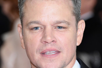 Matt Damon Pictures, Photos & Images - Zimbio