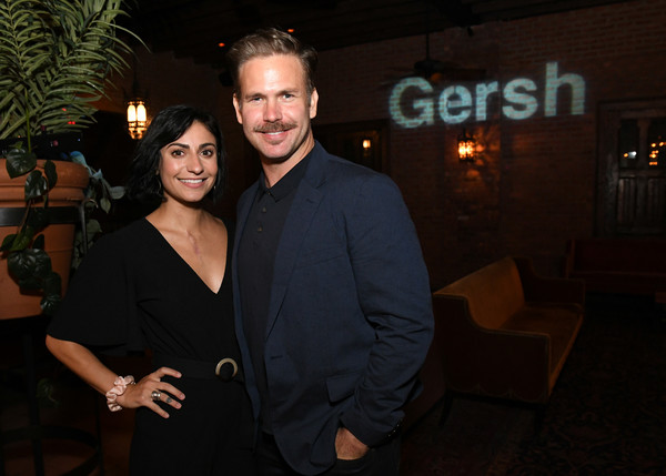 Gersh Upfronts Party 2019