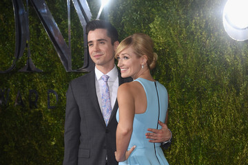 Matt Doyle 2015 Tony Awards - Arrivals