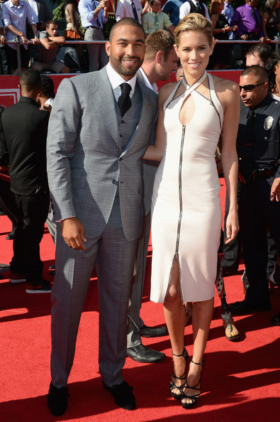 Is cody horn dating matt kemp