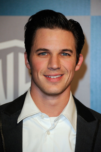 Matt Lanter Actor Matt Lanter arrives at 13th Annual Warner Bros. And InStyle Golden Globe Awards After Party at The Beverly Hilton hotel on January 15, 2012 in Beverly Hills, California.