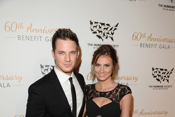 Matt Lanter Humane Society Of The United States 60th Anniversary Gala - Red Carpet