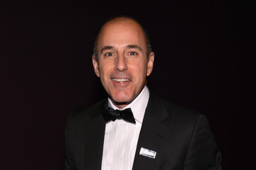 Matt Lauer TIME Magazine Honors Influential People of the World