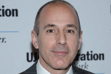 Matt Lauer Broadcast, Cable, and Film Award Celebration