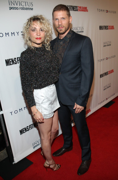 Matt lauria wife michelle armstrong