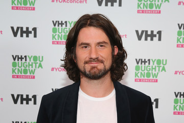 Matt Nathanson Arrivals at the VH1 'You Oughta Know in Concert'