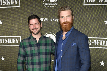 "Matt Pelak Paramount Network's ""68 Whiskey"" Premiere Party"