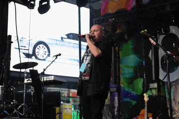 Matt Pinfield CBGB Music & Film Festival