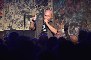 Matt Pinfield CBGB Music & Film Festival 2014 - CBGB Presents Jane's Addiction With The CBGB Icon Award