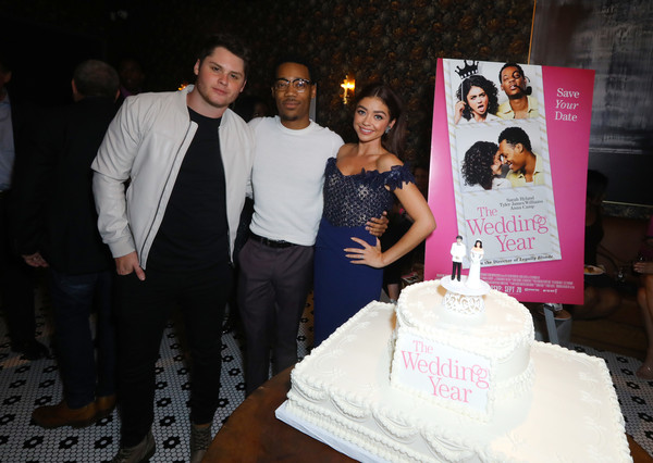 L.A. Premiere Of 'The Wedding Year' - After Party