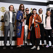 Matt Shultz 62nd Annual GRAMMY Awards - Press Room