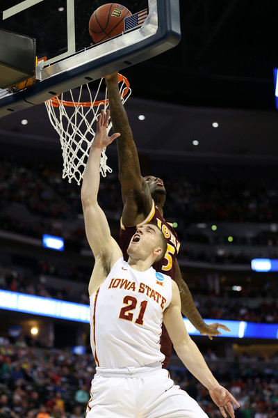 NCAA Basketball Tournament - First Round - Denver
