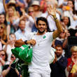 Matteo Berrettini European Best Pictures Of The Day - July 10