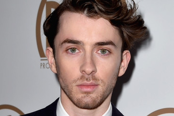 matthew beard height