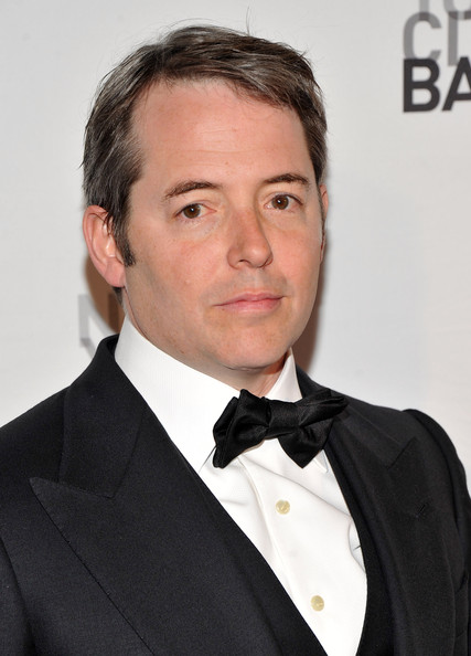 matthew broderick car accident. Matthew Broderick Actor