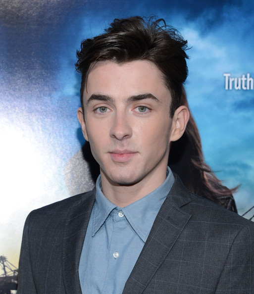 Matthew Beard Net Worth
