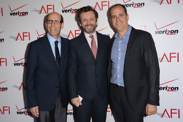 Matthew Blank Arrivals at the AFI Awards