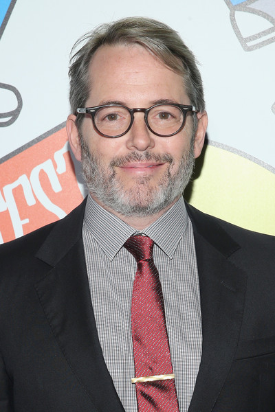 Matthew Broderick Photos Photos 2017 Obie Awards