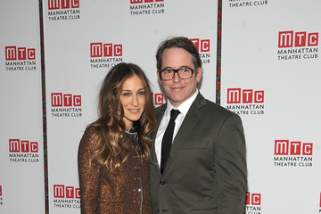 Matthew Broderick 'The Commons of Pensacola' Afterparty in NYC