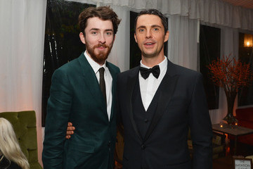 Matthew Goode 'The Imitation Game' Afterparty in NYC