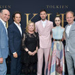Matthew Greenfield L.A. Special Screening Of Fox Searchlight Pictures' 'Tolkien' - Red Carpet
