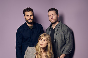 Matthew Heineman Getty Images x E! - 2018 Toronto International Film Festival Portraits