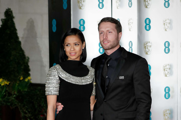 Matthew Heineman EE British Academy Film Awards Gala Dinner - Red Carpet Arrivals