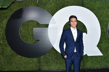 Matthew Koma GQ 20th Anniversary Men of the Year Party - Arrivals