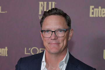 Matthew Lillard Entertainment Weekly And L'Oreal Paris Hosts The 2018 Pre-Emmy Party - Arrivals
