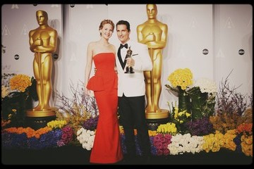 Matthew McConaughey An Alternative Look At The 86th Annual Academy Awards