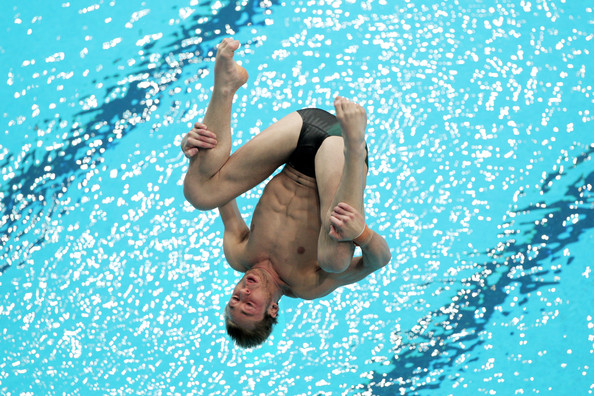Matthew Mitcham - 19th Commonwealth Games - Day 7: Diving