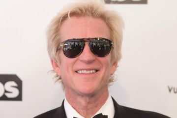 Matthew Modine 'Full Frontal With Samantha Bee's Not The White House Correspondents' Dinner - Red Carpet
