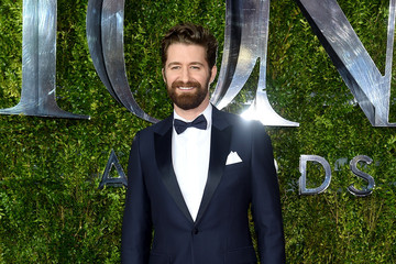 Matthew Morrison 2015 Tony Awards - Arrivals